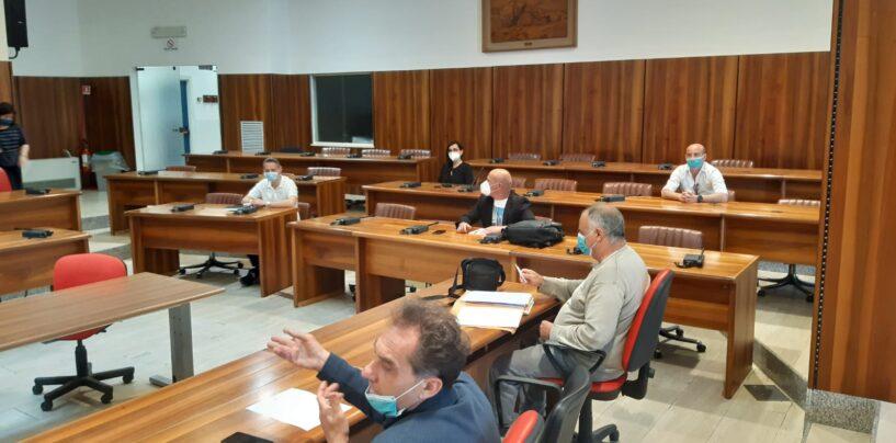 """Consiglio comunale senza sede, ora spunta il Palazzetto. Maggio gira la frittata: """"L'opposizione non ha le idee chiare"""""""