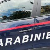 Fanno saltare il bancomat, ma il colpo va in fumo grazie all'arrivo dei Carabinieri