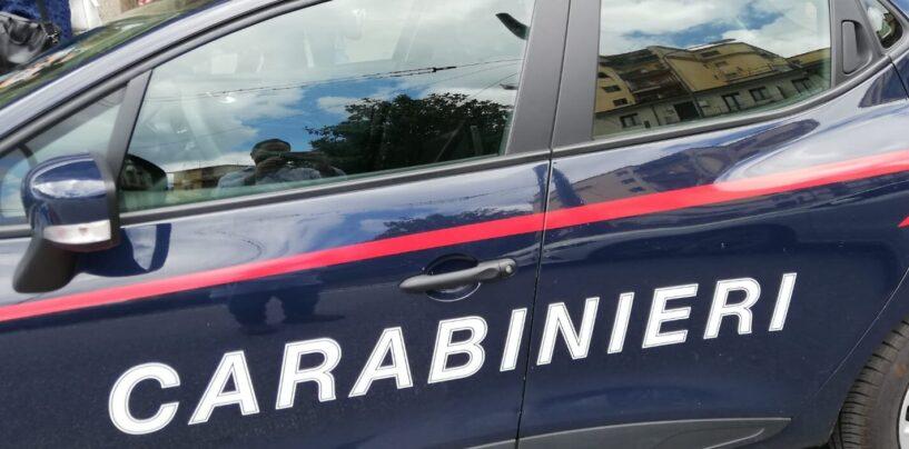 Scontro auto-moto vicino alla Fca di Pratola: conducenti in ospedale