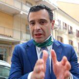 """VIDEO / La """"movida di Festa"""", il sindaco multato: """"Non so ancora se pagherò. Quella sera ho evitato il peggio"""""""