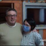 """VIDEO/""""Ho lottato 45 giorni contro il Covid in ospedale, vivo per miracolo"""""""