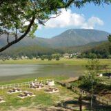 Al Laceno aree pic-nic Covid free per passare una giornata all'aperto