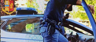 Percosse e minacce nei confronti dei familiari: in manette 47enne di Rotondi