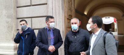 """Movida, l'esposto della minoranza a Prefetto e Procuratore: """"Verificare gli estremi di epidemia colposa"""""""