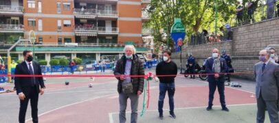 """FOTO / Sportdays, la voglia di ripartire. Saviano: """"Le istituzioni aiutino le associazioni sportive"""""""