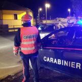 Montoro, non si ferma all'alt dei carabinieri: beccato dopo inseguimento, denunciato