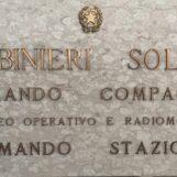 Solofra, operativa da domani la compagnia dei carabinieri. Cambia anche l'assetto del comando provinciale