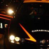 Pompei: tentano rapina vestiti da carabinieri, arrestati da quelli veri