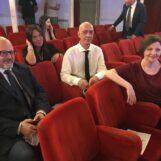 """""""L'Irpinia Vale Tour"""": Carmen Bochicchio inizia il """"viaggio elettorale"""""""