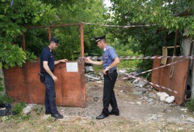 Telese Terme, due denunce per abbandono di rifiuti speciali