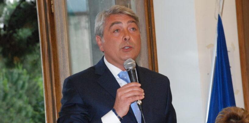 Provincia. Deleghe importanti al consigliere Luigi D'Angelis e incarico di supporto alla presidenza all'avvocato Iacobelli