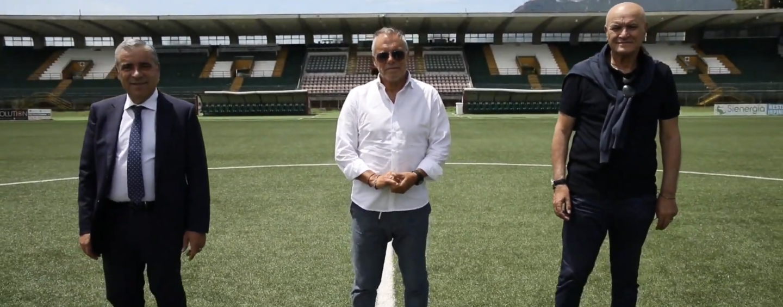 """Braglia, 4-4-2 e ambizione: """"Ad Avellino per D'Agostino e perché mi piace la pressione"""""""