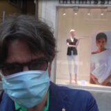 """VIDEO / """"Presentazione libro """"Parole della Quarantena"""", Annunziata: """"Successo inaspettato"""""""