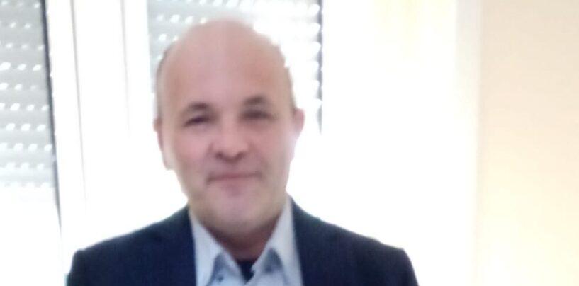 Critico col commissario Pepe, Antonio Petitto (Coordinatore di Venticano) lascia la Lega