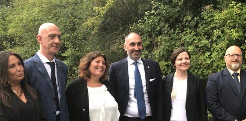 """Il M5S contro il biodigestore a Chiance: """"E' la nostra via del Chianti"""""""