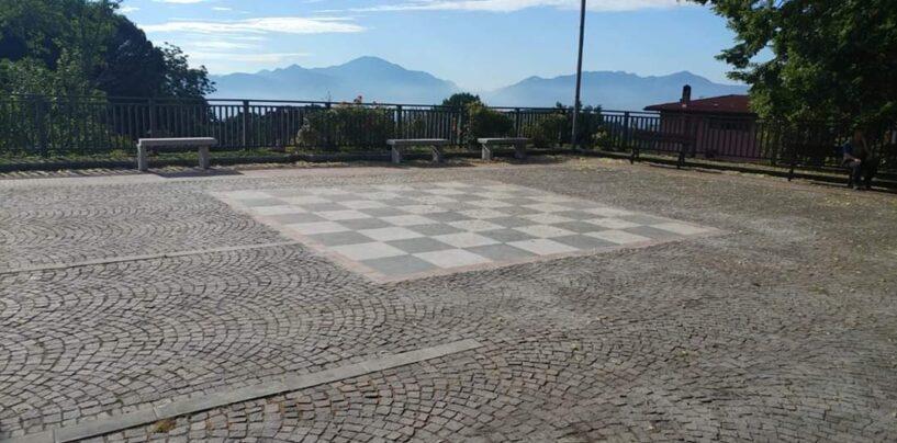 Summonte porta gli scacchi in piazza. E riscopre gli antichi giochi