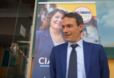 """Emergenza idrica ad Ariano, l'appello di Maraia: """"Gli enti competenti passino subito ai fatti"""""""