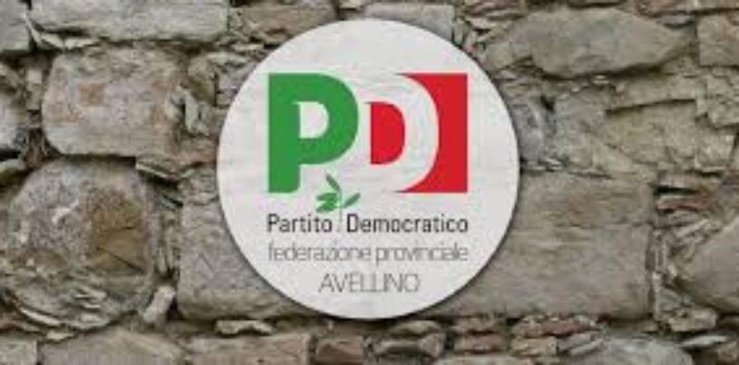 PD. Rinominato Aldo Cennamo, commissario provinciale del partito democratico di Avellino