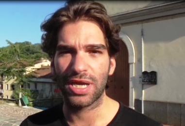 """Video/Estate Avellinese, Luongo:""""Ora è il momento della maturità"""""""