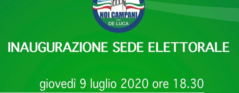 Regionali, ad Ariano Irpino arriva il sindaco di Benevento Clemente Mastella
