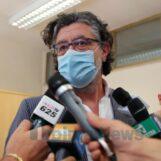 """VIDEO / Isola ecologica Avellino, Irpiniambiente: """"Noi siamo pronti. Il Comune adegui l'area"""""""