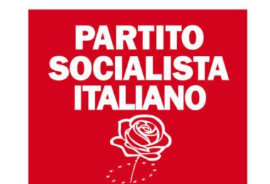 """La risposta del PSI al Partito Democratico:""""In politica devono prevalere interessi diffusi"""""""