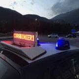 Ferragosto sicuro, i carabinieri intensificano i controlli nel prossimo week end