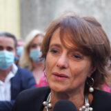 Video/Tour irpino di Italia Viva, il Ministro Bonetti in visita al Vescovado e a Palazzo Macchiarelli