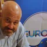 """""""Più Campania in Europa"""", ecco Manlio Lomazzo candidato"""