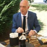 """VIDEO / Un caffè con Generoso Testa: """"Ecco cosa farò in Regione Campania"""""""