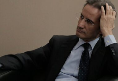 """Covid 19, Caldoro:""""Le inchieste? E' De Luca che ordina e scarica"""""""