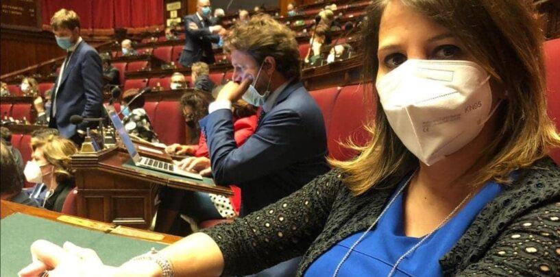 """Inchiesta Covid, Pallini (M5S) """"Chi è coinvolto faccia un passo indietro"""""""