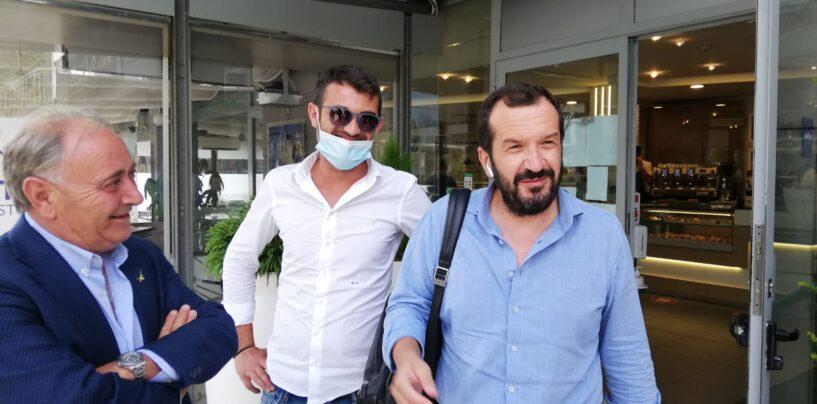 """""""Incroci pericolosi"""" al Viva: Mastella presenta i suoi, Cusano e Pepe si apprestano a decidere i candidati della Lega"""