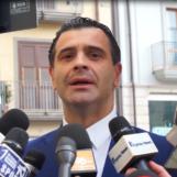 """Video/Parco Kennedy diventa Parco Antonio Di Nunno, Festa:""""Gesto di riconoscenza"""""""