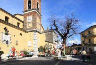 Wine Trekking il 16 Agosto a Lapio. Start alle 8.30 dal Palazzo Filangieri