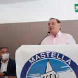 """VIDEO / Mastella, toccata e fuga ad Avellino: """"Irpinia e Sannio soppiantati da Napoli e Salerno, ora basta"""""""