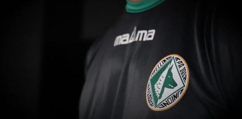 C'è l'accordo, Magma sponsor tecnico dell'Avellino calcio