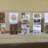 Mail Art a Perugia, c'è anche l'avellinese Vella
