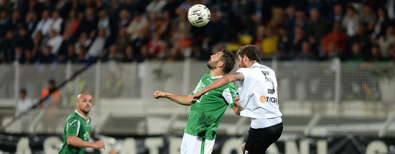 Avellino Calcio – Livorno, Vantaggiato out: l'ex Comi prenota un posto in avanti