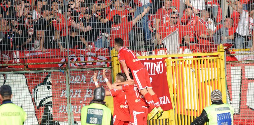 Avellino Calcio – Bisoli come Tesser: allenamenti blindati per il Perugia