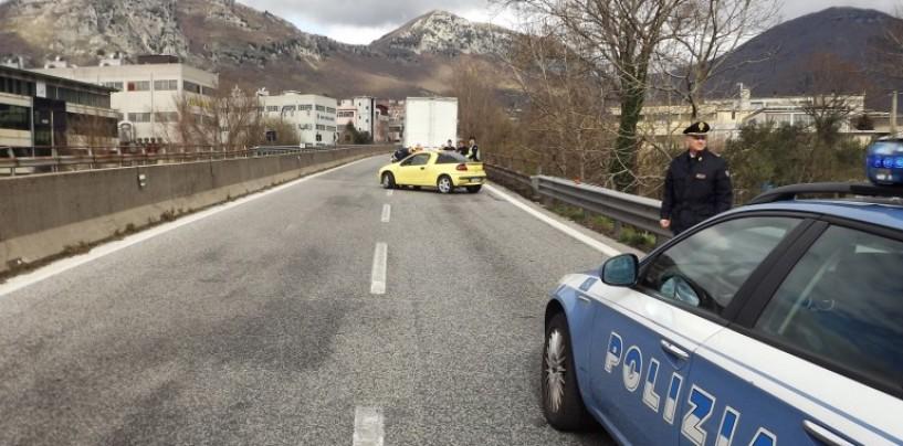 Sull'Avellino-Salerno si rischia la vita ogni giorno: Adesso Basta !