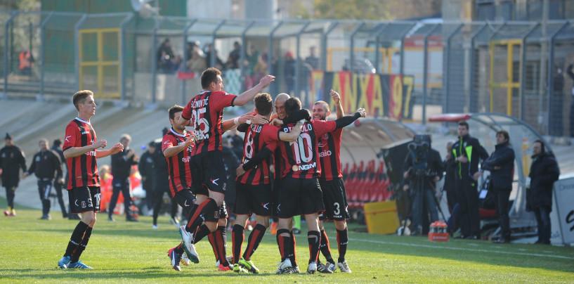 Avellino Calcio – Il prossimo avversario: il Lanciano ospita il Cagliari di Rastelli