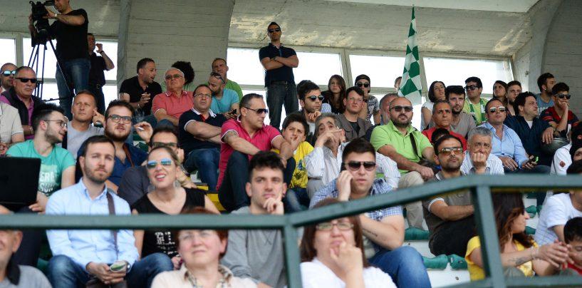 Avellino, campagna abbonamenti: obiettivo quota mille