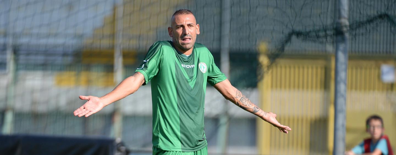 Avellino Calcio –  A Ercolano si rivede Castaldo: il bomber ha fame di rientro