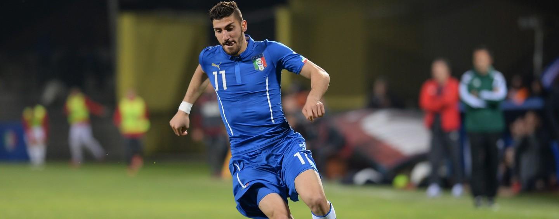 FOTO/ Avellino Calcio – Trotta non si accende: l'Under 21 cede alla Serbia