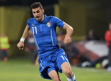 Fotogallery Italia-Serbia Under 21 0-1 (30/03/2015)