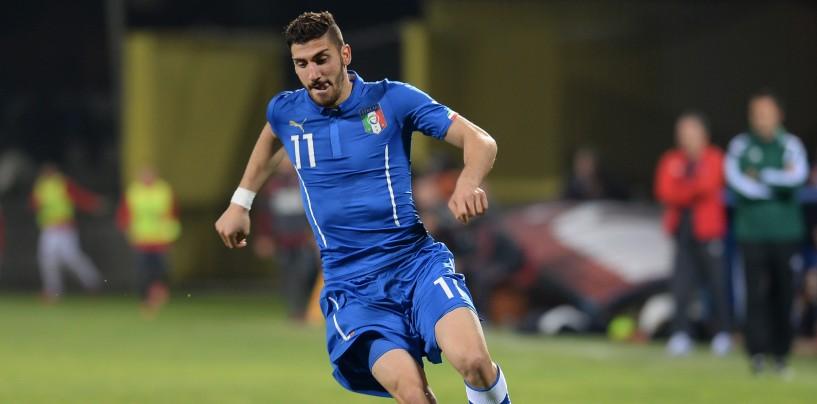 Avellino Calcio – Trotta all'Europeo Under 21: c'è la convocazione di Di Biagio