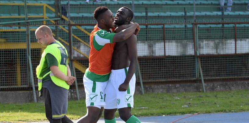 Avellino Calcio – Sale l'ansia da play-off: l'imperativo è esserci già domani