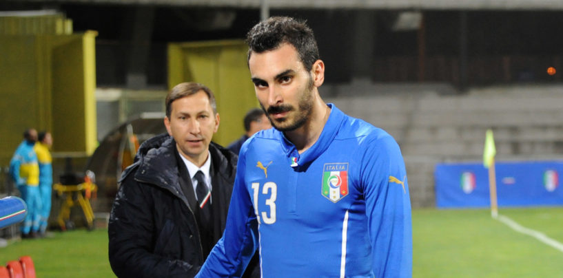 Avellino Calcio – Zappacosta e Izzo nei pre-convocati di Conte per l'Europeo
