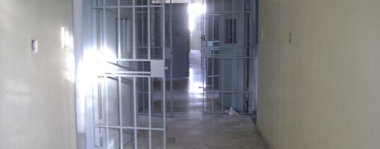 Avellino, protesta detenuti nel carcere di Bellizzi